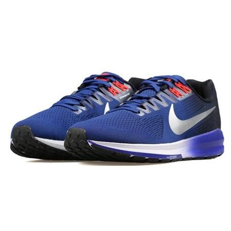 Nike Air Zoom Structure 21 Lacivert 904695-401