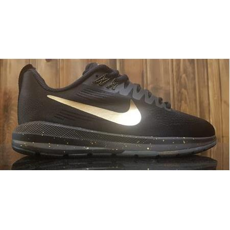 Nike Air Zoom Structure 21 Shield Siyah