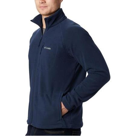Columbia Erkek Fast Trek Ii Full Zip Fleece polar AM3039-468