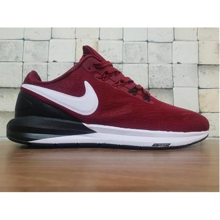Nike Air Zoom Structure 22 BORDO