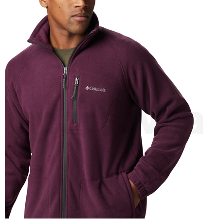 Columbia Erkek Fast Trek Ii Full Zip