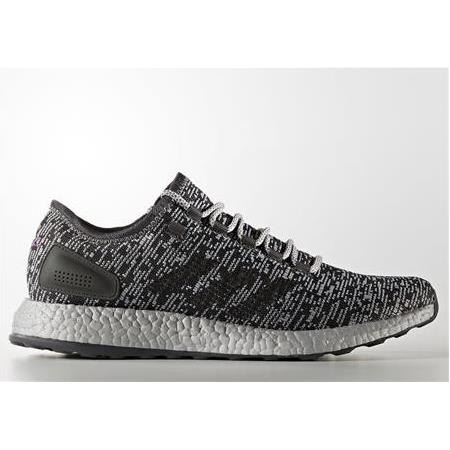 "adidas Pure Boost ""Silver"" S80701"